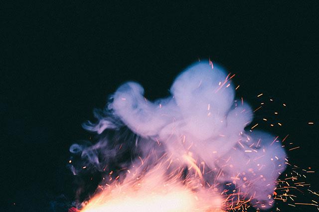 SENATE SEEKS ALTERNATIVE WAYS TO BURN CHEMICAL WEAPONS