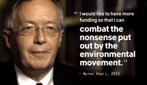 TRUMP EPA TRANSITION HEAD MYRON EBELL DENIES BASIC SCIENCE